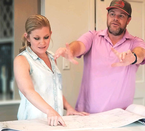 JS2 Partners Custom Healthy Home Builders Austin, TX Jen+Rusty+Stout