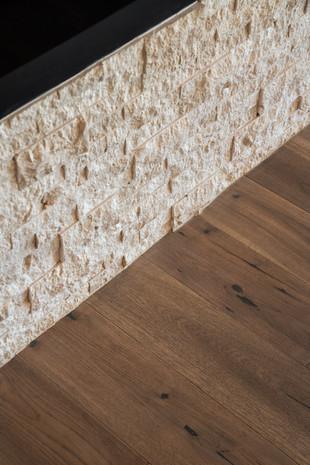 Non Toxic Wood Flooring