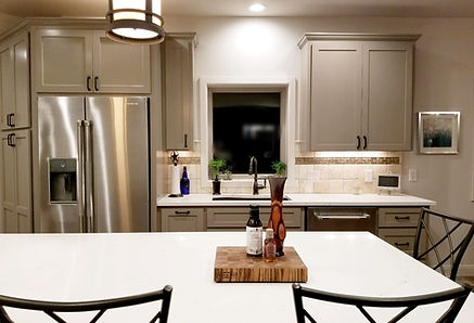 Healthy Home Kitchen JS2 Partners