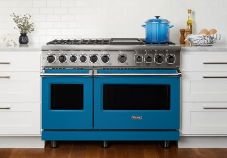 Top Appliance Trends + Paint Colors to Match