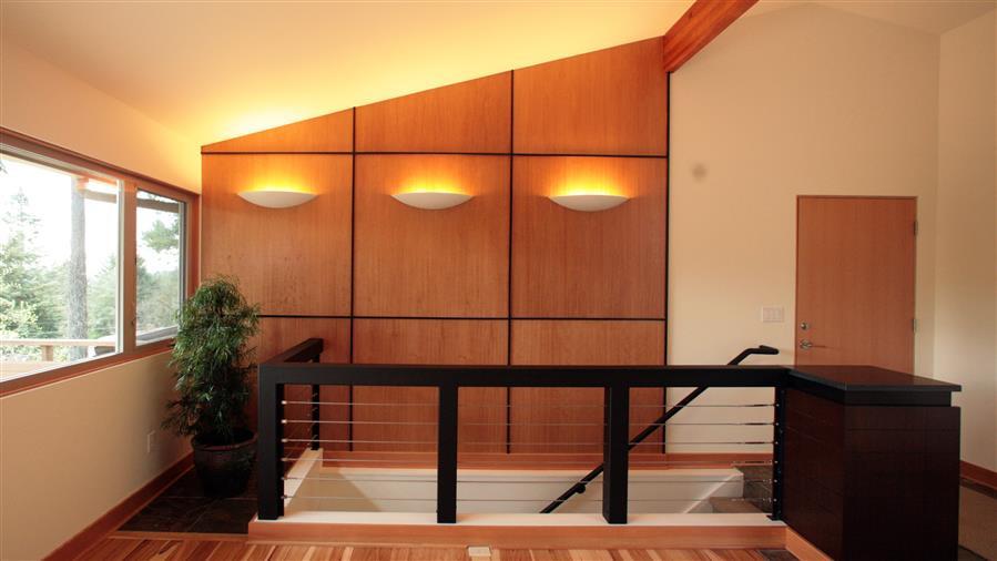 indirect lighting and uplighting