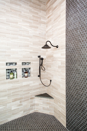 Your Dream Shower Non Toxic Grout Lead Free Tile