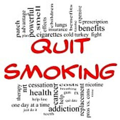 Help to stop smoking in Sheffield