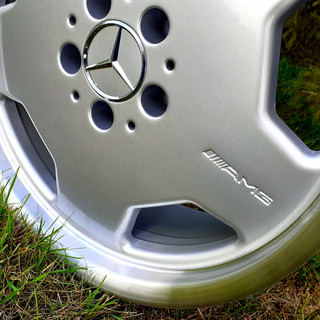 Алмазная шлифовка Mercedes Benz