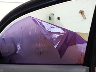 Saving Money with Car Window Tint