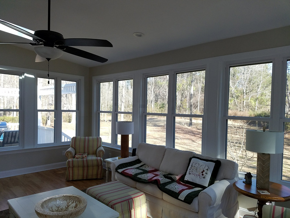 Home Window Tint New Bern, NC