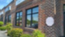 Office Window tint Kinston NC