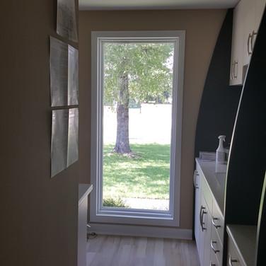 Bayboror window tinting