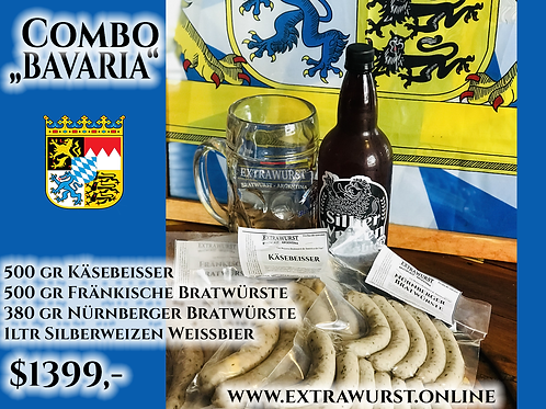 "Combo ""Bavaria"""