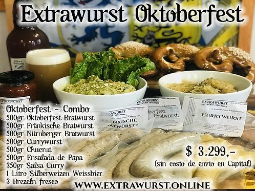 Oktoberfest Combo 2021
