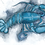Thumbnail: 'Blue Lobster' Original