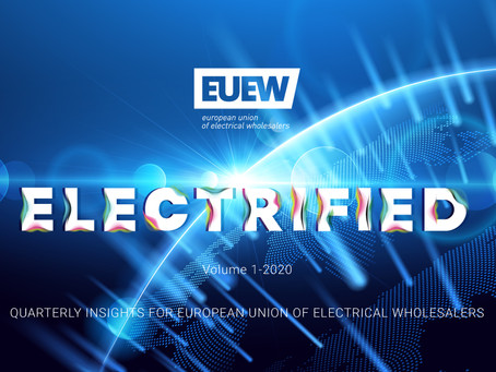 Electrified | Volume 1-2020