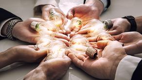 Strategic partnerships with peer organizations