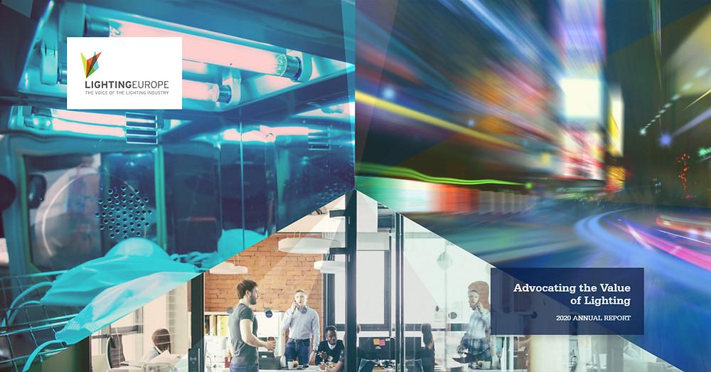 LightingEurope 2020 Annual Report