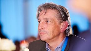 Henk Oude Brunink is the EUEW President Elect