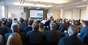 EDA hosts first ETIM UK Digitalisation Forum