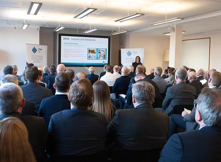 EDA hosts first ETIM UK Digitalisation Forum