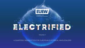 Electrified | Volume 1