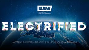 Electrified | Volume 2-2021
