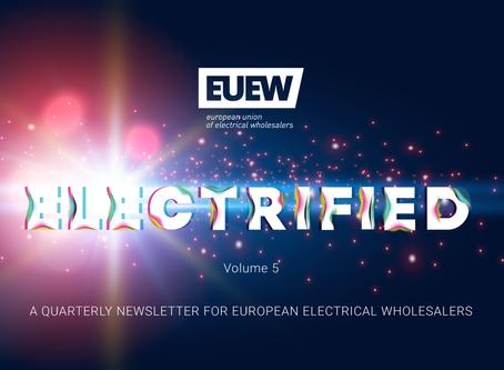 Electrified | Volume 5
