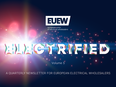 Electrified   Volume 5
