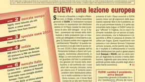 EUEW: cronacada Bruxelles