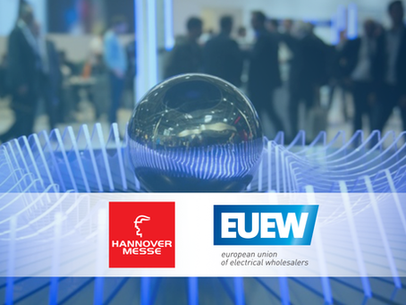 Press Release: EUEW and HANNOVER MESSE form a strategic partnership