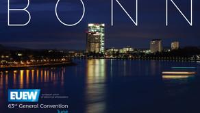 General Convention Bonn 2018