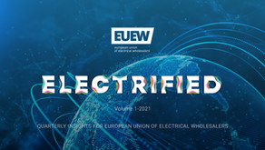 Electrified | Volume 1-2021