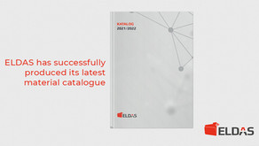The Electrical Database Switzerland (ELDAS) has successfully produced its latest material catalogue