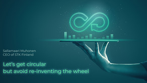Let's get circular but avoid re-inventing the wheel
