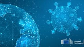 EU Monitoring Report: Europe's response to COVID-19