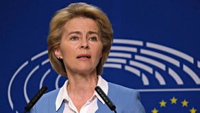 """""""A Union that strives for more"""" – Ursula's agenda for Europe"""