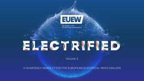 Electrified | Volume 3