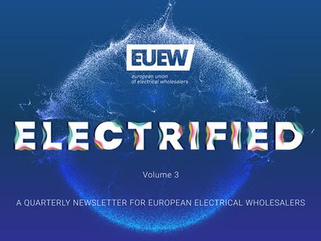 Electrified   Volume 3