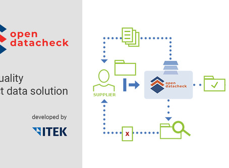 Open Datacheck – the efficient way to high quality product data