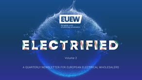 Electrified | Volume 2