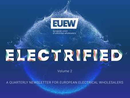 Electrified   Volume 2