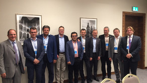 New EUEW Advisory Council Constituted at EUEW General Convention in Krakow