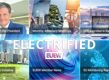 Electrified | Volume 2-2020