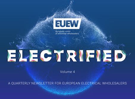 Electrified | Volume 4