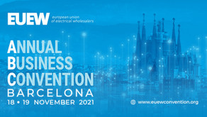 EUEW Annual Business Convention 2021 – Latest news