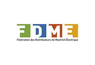 FDME logo