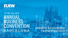 Barcelona 2020 ABC Partnership Program open now