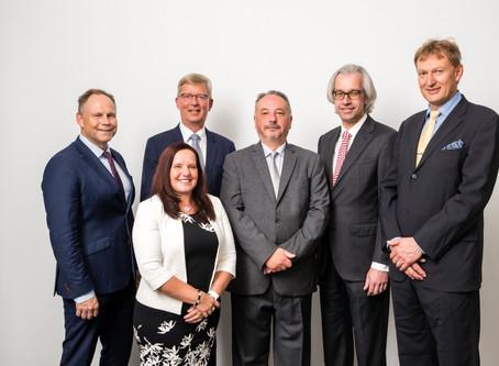 EUEW Board Members Also Part of the ETIM International Board