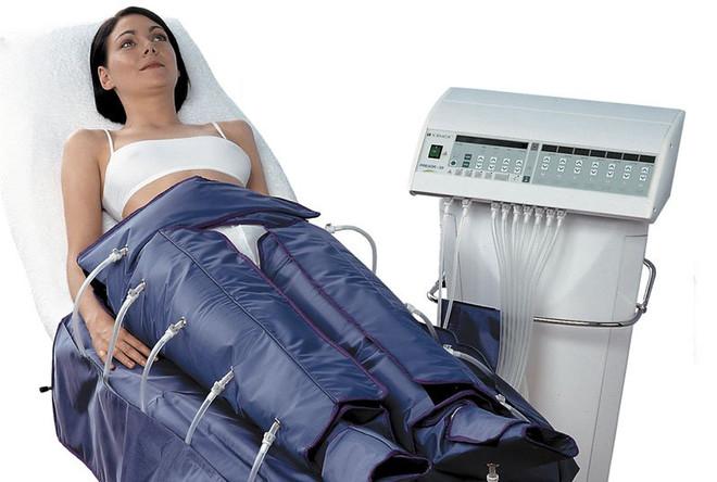 myclinique pressoterapia