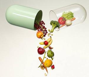 mylinique nutricao perfil vitaminico
