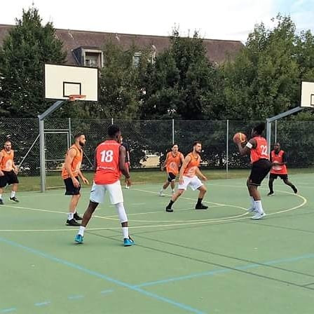 4ème édition de la summer league