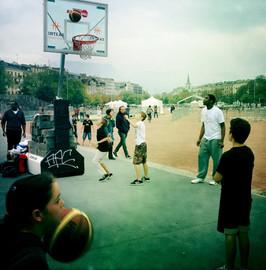 Urban Geneva 2013