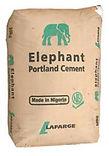 Ciment sac de 25 kg